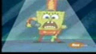 DX spongebob