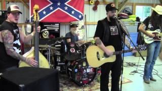 BOB WAYNE & Outlaw Carnies  -  Tool Shed Show #2