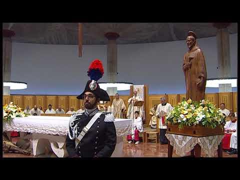 Download celebrazioni di san venerio stasera la messa e la processione 12092017