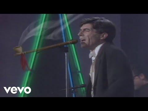 Joaquín Sabina - El Muro de Berlín (Video Actuacion TVE) mp3