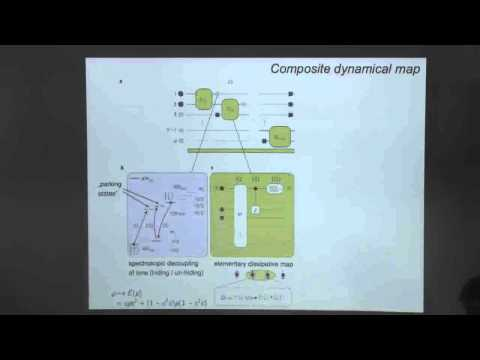 """Markus Mueller, """"Open-System Quantum Simulation with Trapped Ions"""""""