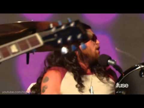 KingsOf Leon - Global Citizen Festival [FULL CONCERT HD] 28/09/13
