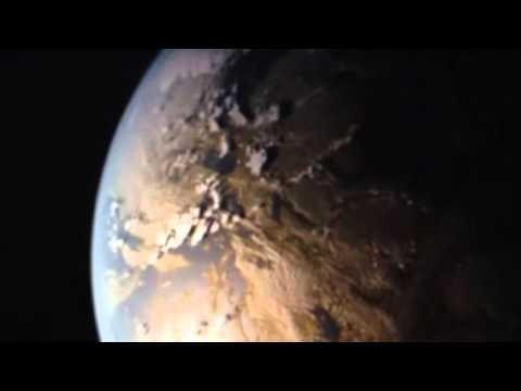 """UFO To Crash Earth November 14 """"DEEP IMPACT"""""""