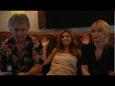 Lovin' Lakin Bonus Minisode #7 - Quality Family Time w/ Patrick Duffy and Staci Keanan