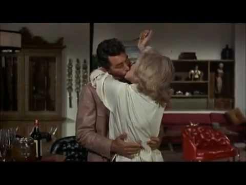 THE SILENCERS (1966) 'Main Title' - Elmer Bernstein