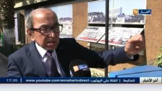 تجارة: قانون الصرف وغياب القواعد اللوجستية..متاعب المصدرين الجزائريين