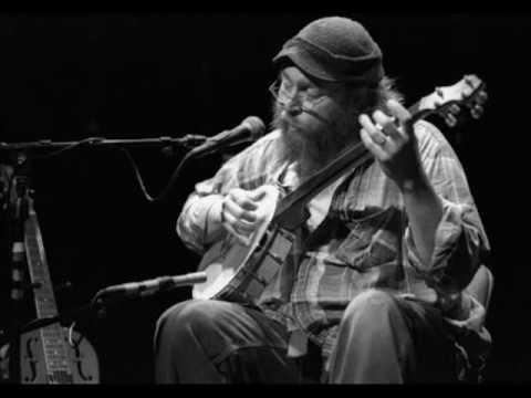 Charlie Parr - Graveyard Blues