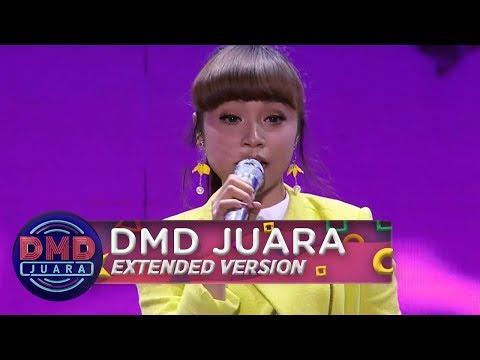 Tasya Rosmala Sukses Menghipnotis Semua Penonton Part 3 - DMD Juara (15/10)