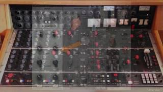Waves 202: Abbey Road Mastering Collection - 4. TG-Series Consoles