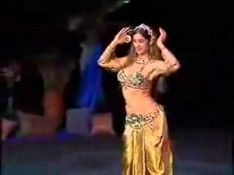 Arabic baley Dance