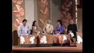 Yes Sir, No Sirیس سر نو سر   PTV classic show hosted by Moin Akhtar, Episode 4