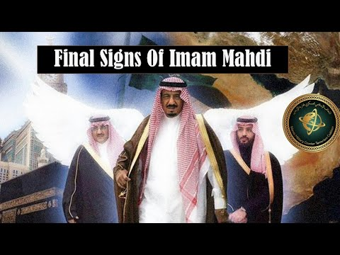 FINAL Signs Of Imam Mahdi WW3 Erdogan Speech Islam! Black Flag Khorasan Pakistan Saudi Arabia Turkey