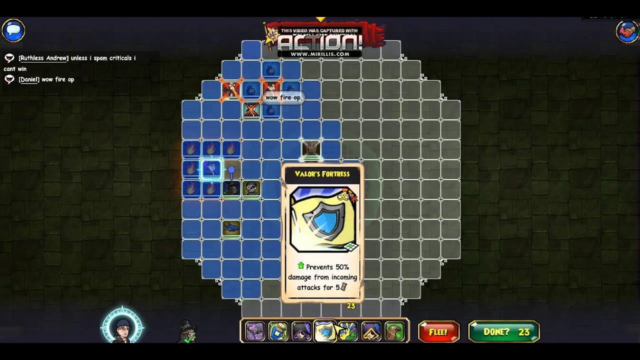 Pirate101 solo battle royale!
