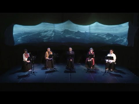 Aan Yátx'u Sáani: Noble People of the Land | Juneau Histories Theater Project