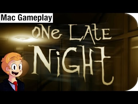One Late Night  Mac Gameplay