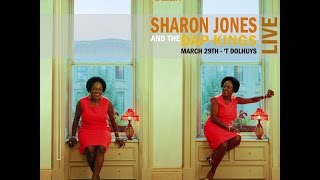 Sharon Jones &amp The Dapkings - Full Show Live The Beatclub March 29th 2005