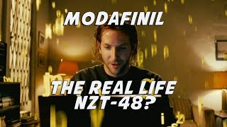 Modafinil Review - The Real Limitless pills?(http://www.modafiniltabs.com Modafinil is a nootropic that increases alertness and energy levels – especially in people who do not get enough sleep., 2015-11-15T03:22:41.000Z)