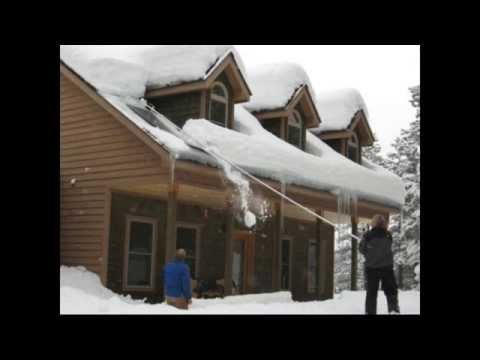 Minnesota Roof Razor Doovi
