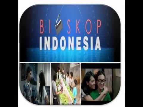 Bioskop Film Indonesia untuk Android