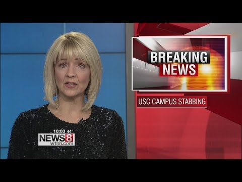 Report: Faculty member killed on USC campus