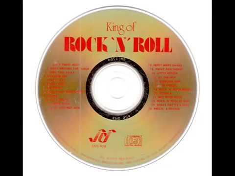 Limbo Rock 30 min