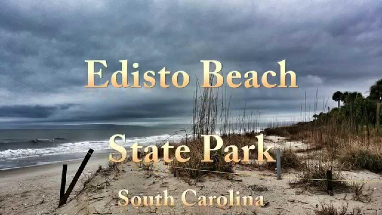 Edisto Beach State Park Sc