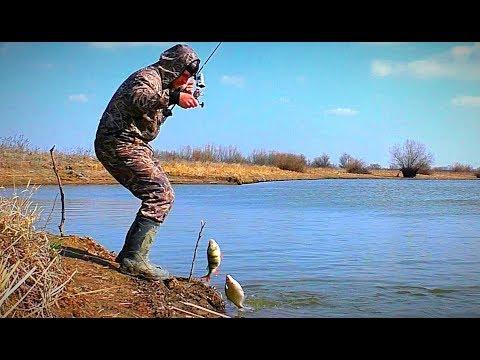 Не рыбалка, а