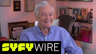 Roger corman on directing more films, death race 2000 inspirations and sly stallone | syfy wire