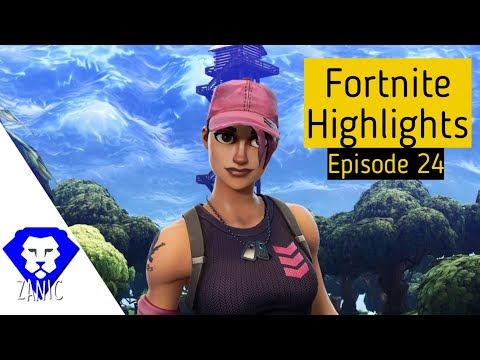 Funny Fortnite Montage (we Hit Those)