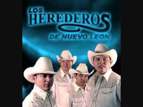 Mil Pedazos-Los Herederos de Nuevo Leon