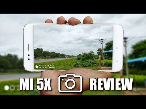 Xiaomi Mi 5X (a.k.a Mi A1) Camera Review - Dual Treat!
