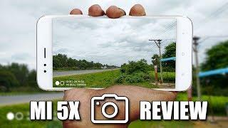 Xiaomi Mi 5X Camera Review – Dual Treat!