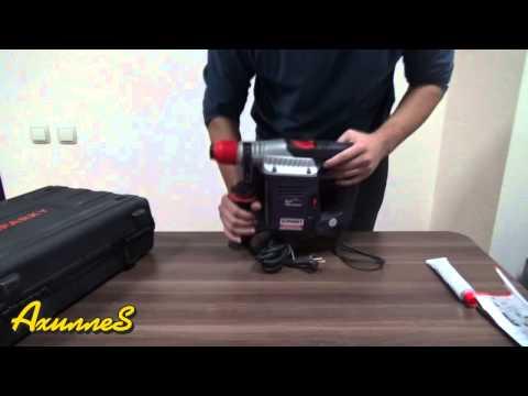 Електрически перфоратор SDS-Max SPARKY BP 860CE HD #DmIB5fPuUeU