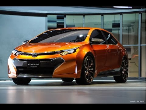 2016 toyota corolla release date and space youtube. Black Bedroom Furniture Sets. Home Design Ideas