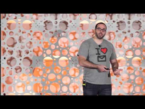 """iNBOUND 2015 BoldTalks: John Bonini """"Further: The Secret to Success in Biz and Happiness in Life"""""""