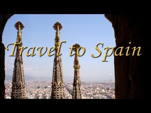 Travel to Spain : Experience the Vibrance of the Culture