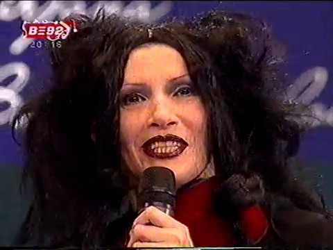 Ovo sto vas jos nisam pitala, novogodisnja emisija 2004