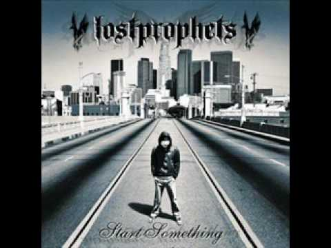 Lostprophets - Its Not The End Of The World.wmv