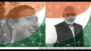 Dream of Making India a $20-Trillion Economy, PM Modi Says at Facebook Q&A