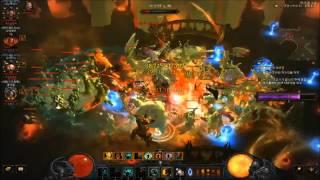 (Asia) Diablo III Season4 GR81 4Man