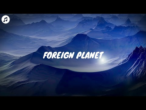 Foreign Planet | Epic Sci-Fi Music