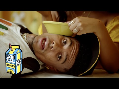Смотреть клип Blueface - Baby