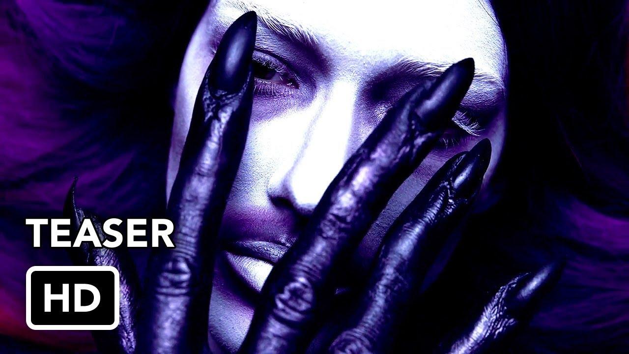 "Download American Horror Story Season 8 ""Shut Eye"" Teaser (HD) American Horror Story: Apocalypse"
