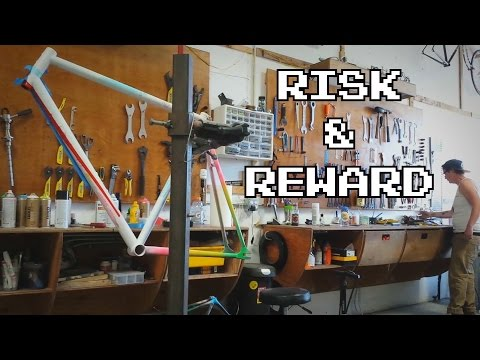 The Truth About Owning A Bike Shop