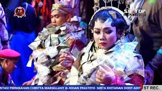 PENGANTEN BARU | NENENG APRILIA | CARAKA BHAYANGKARA 26 MEI 2021 | SUKAREJA - BANJARHARJO