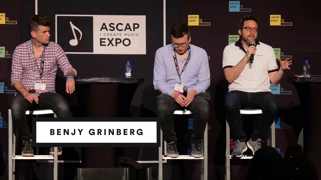 How to Find the Right Record Label - Part 1 | ASCAP EXPO 2018