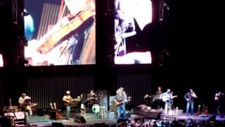 Alan Jackson - Small Town Southern(New Mexico) Man - Isleta Amphitheater Albs - 7.19.2013