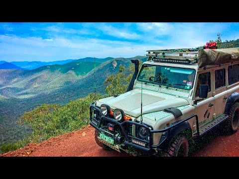 4wd Off Road SECRETS of the Victorian High Country - A 4x4 A