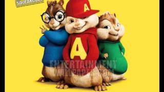 Nino-Ok Arvin and the chipmunks