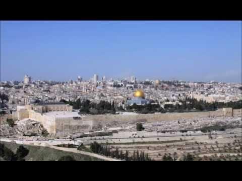 ROBERTO CARLOS - Jerusalém Toda De Ouro